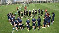 Medipol Başakşehir sezonu açtı-Süper Lig haberleri