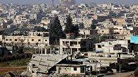 Suriye'nin güneyinde ABD-Rusya hamlesi