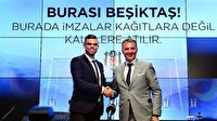 Beşiktaş'ın yıldız transferi Pepe'nin dikkat çeken istatistikleri
