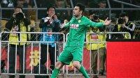 Burak Yılmaz'a 5 maç ceza-Spor haberleri