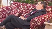 ABD'li diplomat Suriye görüşmelerinde uyudu!