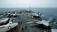 ABD, Japonya ve Hindistan'dan ortak askeri tatbikat