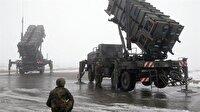 NATO'ya ait füzeler Rusya sınırında
