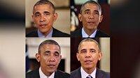 Gerçek Obama hangisi?