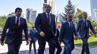 Katar'dan Türkiye ile askeri tatbikat açıklaması