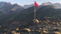 Türkiye'deki en yüksek üs bölgesi