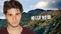 Burs bulursa Hollywood'da yönetmen olacak