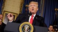 Trump'tan Cumhuriyetçilere Obamacare baskısı