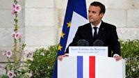 WikiLeaks Macron'un seçim kampanyası bilgilerini sızdırdı