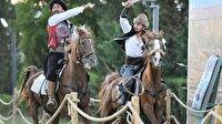 Ankara Festivali'ne 8 günde 500 bin ziyaretçi