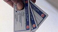 Ehliyet almak için gerekli belgeler nelerdir?