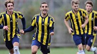Ramazan Civelek 2. Lig'e kiralandı