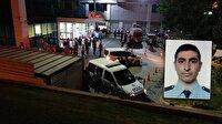 Şehit polis Sinan Acar'ın son paylaşımı 'Eren' olmuş
