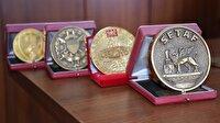 Eski Genelkurmay Başkanının madalyaları bit pazarından çıktı
