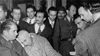 Ortadoğu'da bir darbe hikayesi: Musaddık