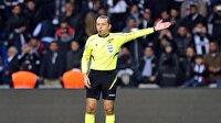 UEFA'dan Cüneyt Çakır'a görev-Spor haberleri