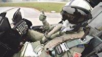 200 pilot vatan hizmetinde