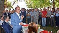 Bülent Turan'dan CHP'ye 'MİT' tepkisi
