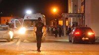 Hakkari'de hain saldırı: Bir şehit