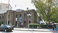 Bulgaristan'da Osmanlı mirası cami bar oldu!