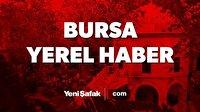 Bursa Yerel Haber: Bursa'da trafik kazası: 2 ölü, 1 yaralı