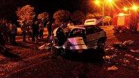 Nevşehir Yerel Haber: Zincirleme trafik kazası: 1 ölü, 5 yaralı