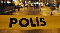 Güvenlik görevlisi dehşeti: Cinnet getirdi ailesini katletti