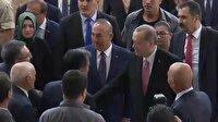 Cumhurbaşkanı Erdoğan, Kazakistan'da