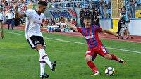 Karabükspor Beşiktaş maç özeti- Geniş özet ve goller bu sayfada