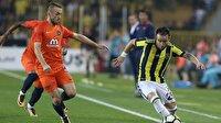 Fenerbahçe: 2 Başakşehir: 3 Özet-Fener Başakşehir Özet ve golleri izle