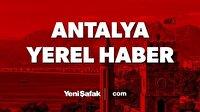 Antalya Yerel Haber: Otomobil şarampole devrildi: 4 yaralı