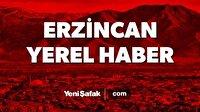 Erzincan Yerel Haber: Trafik kazasında 5 kişiden biri öldü