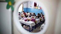 17 milyon öğrenci için ilk ders zili pazartesi çalacak