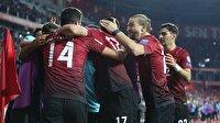 Türkiye, FIFA sıralamasında kaçıncı sırada?