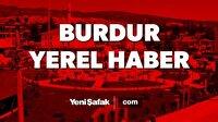 Burdur'da trafik kazası: 6 yaralı! Son dakika