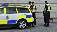 İsveç'te bomba yüklü araç ele geçirildi