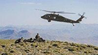 Silopi'de 2 terörist öldürüldü