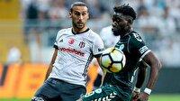 Beşiktaş Konyaspor maçı özeti- BJK Konya özet ve goller