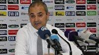 Erkan Sözeri istifa edeceğini açıkladı