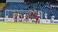 K.Karabükspor E.Y.Malatyaspor maçı kaç kaç bitti?