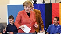 Almanya'da geçici resmi seçim sonuçları açıklandı