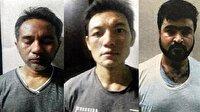 İstanbul'da DEAŞ operasyonu: Saldırı hazırlığındaki 3 terörist yakalandı