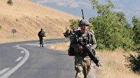 Tunceli'de operasyon: 2 terörist öldürüldü