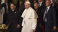 Vatikan'dan Papa'ya sapkın suçlaması