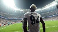 Talisca, Şampiyonlar Ligi'nde haftanın 11'ine seçildi