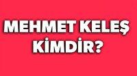 Düzce Belediye Başkanı Mehmet Keleş kimdir neden istifa etti?