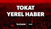 Tokat'ta trafik kazası: 4 yaralı! Tokat haberleri