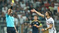 Caner-Talisca gerginliği Leipzig maçında başlamış