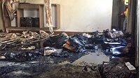 Güvenlik görevlisi kreşi ateşe verdi: 4 çocuk öldü