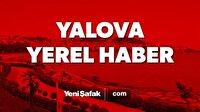Son dakika: Yalova'da zincirleme trafik kazası: 8 yaralı